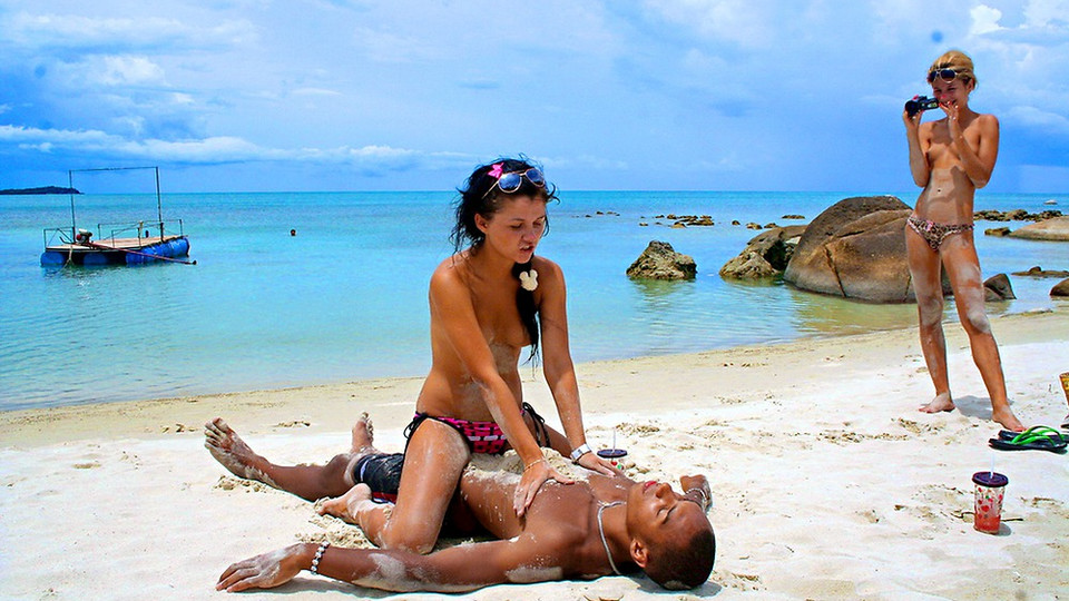 Adult travel in thailand opinion